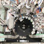Линија машина за наношење аеросола у спреју може да пуни линију