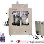 Корозивна машина за пуњење течних течности