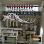 Корозивна линија за пуњење течних течности, линија за пуњење течних течности, машина за пуњење тоалета