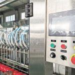 Аутоматска машина за пуњење течних уља за аутоматско пуњење течности