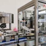 Машина за аутоматско пуњење уља Серво, аутоматска машина за пуњење уља 500МЛ-5Л