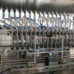 Аутоматска машина за пуњење масног уља и машина за паковање маслиновог уља